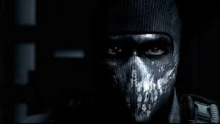 Call of Duty Ghost Music Video (Hail to the King- Avenged Sevenfold)