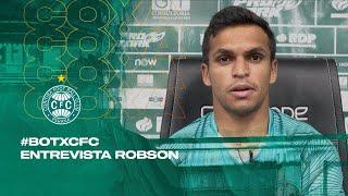 #BOTxCFC - Entrevista Robson