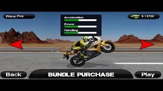 Motorcycle Games - Racing Games