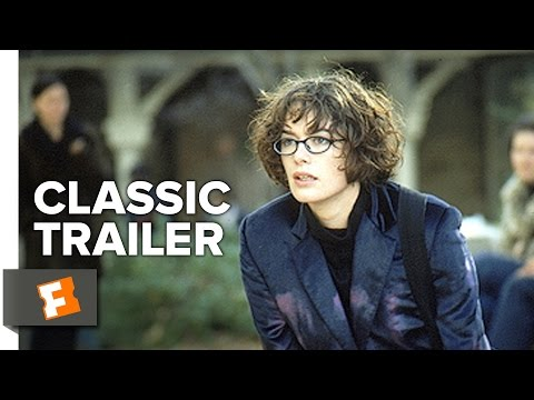 Video trailer för Gossip (2000) Official Trailer - James Marsden, Kate Hudson Drama Movie HD