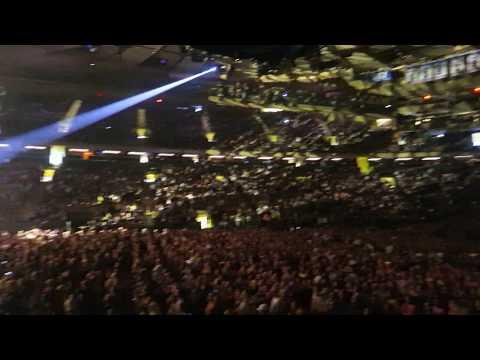 "Highwomen Brandi Carlile Natalie Hemby Amanda Shires Sing Live ""Highwomen"" ""If She Ever Leaves Me"""