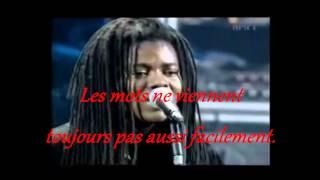 Baby Can I hold you,, française Lyrics
