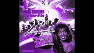 Donna Summer - The Power Of One (Jonathan Peters Remix Edit)