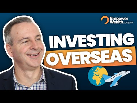 mp4 Investment Overseas, download Investment Overseas video klip Investment Overseas
