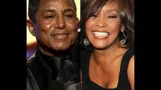 Whitney Houston, Jermaine Jackson Duet - If you say My Eyes are Beautiful