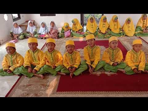Lagunya santri Al-Multazam part 2