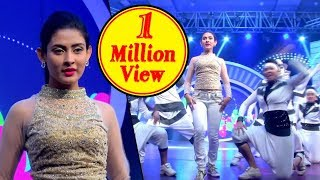 Mehazabein Chowdhury | Mehjabin Live Stage Show | BEST DANCE SHOW | Asian TV Music | Asian Gimmicks