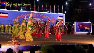 A Culture Of Karen (Kloh Htoo Baw  Karen Don Part 1- 2018