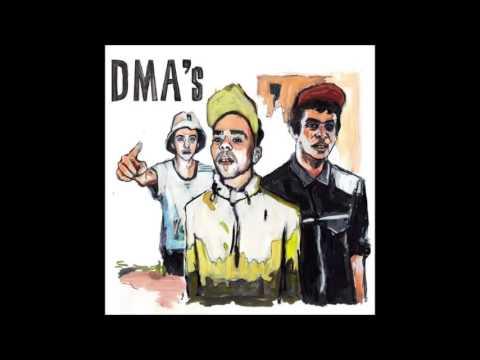 DMA'S - DELETE (EP VERSION) (видео)