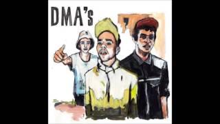 DMA'S - DELETE (EP VERSION)