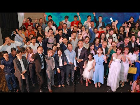 Tiệc Sinh Nhật 2 Tuổi CLB Mandala Phong Thủy - 10/01/2020