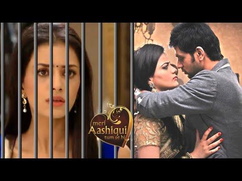 Ritika Get's Arrested & Ranveer Ishani Reunite   Meri Aashiqui Tum Se Hi