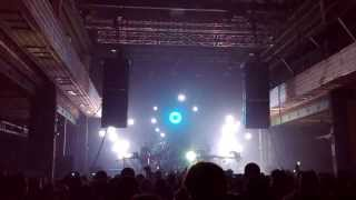 Disclosure - Grab Her! (Live in Leipzig)