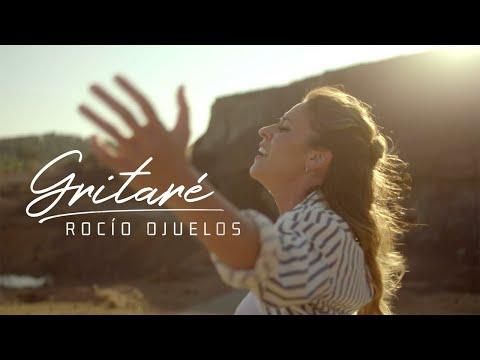 Rocío Ojuelos presenta 'Gritaré' y anuncia gira nacional