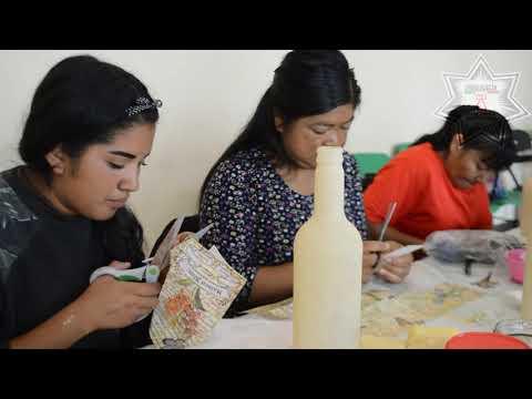 La pintura como herramienta de empoderamiento para las mujeres