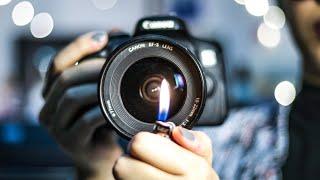 5 Camera hacks🔥أفكار خطيرة للتصوير