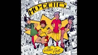 Mo-Dettes - Milord (Édith Piaf Post-Punk Cover)