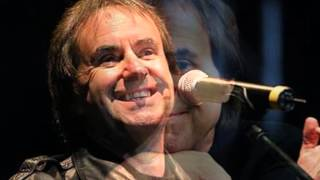 Chris de Burgh         Empty rooms