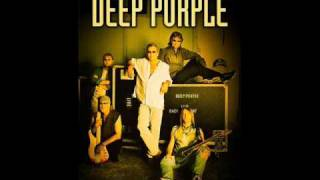 DEEP PURPLE Clearly Quite Absurd (Traducido al español)