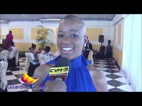 CVM LIVE - Inspire Jamaica - OCT 14, 2018