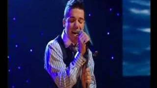 Anthony Callea - This Is The Moment
