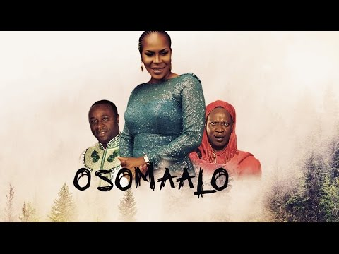 Osomaalo - Latest 2015 Nigerian Nollywood Drama Movie (Yoruba Full HD)