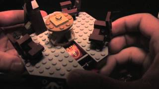 Lego 79006 The Council Of Elrond Review