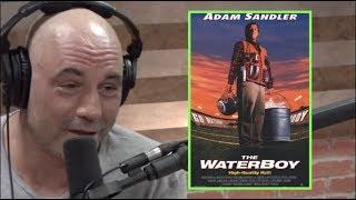 Adam Sandler Movies Are Underrated | Joe Rogan