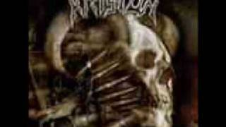 "Video thumbnail of ""Krisiun - Bloodcraft"""