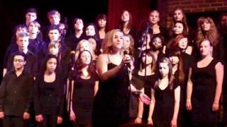 Vic Choral - Sweeney Todd Medley