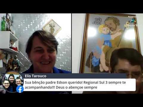HORA DA FAMÍLIA | PERDAS E LUTO: O QUE MUDA AO DIZER ADEUS FEAT. PE. EDSON PEREIRA