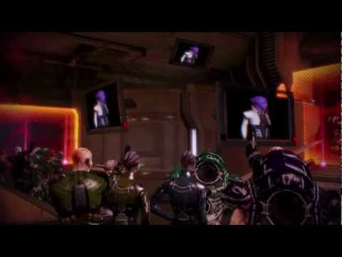 Mass Effect 3: Omega se představuje