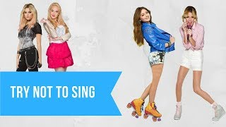 Try Not To Sing   Soy Luna & Violetta   Abracachasyde