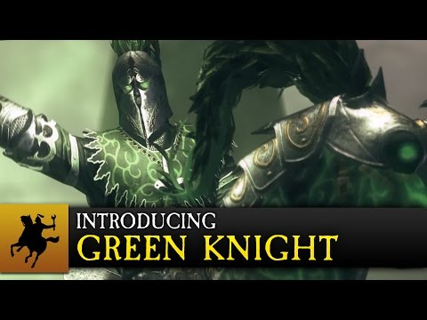 Introducing The Green Knight Total War Forums