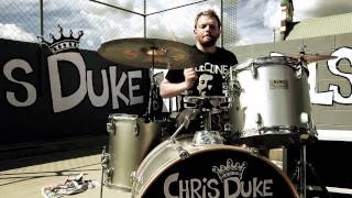 Chris Duke and the Royals - 'Music and Maniacs' [OFFICIAL MUSIC VIDEO]