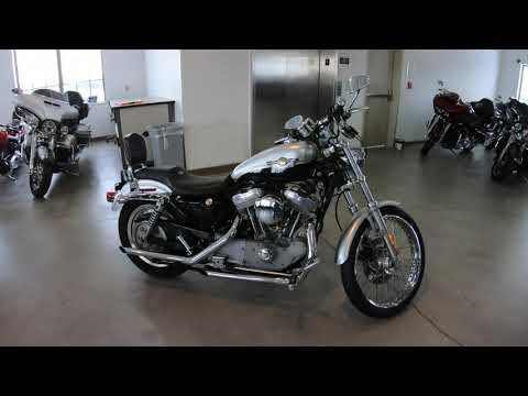 2003 Harley-Davidson Sportster 883 Custom XLH 883 CUSTOM