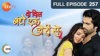 Ek Mahal Ho Sapno Ka - Episode 40