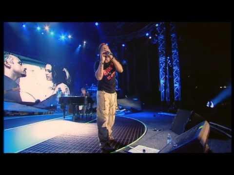 Eros Ramazzotti - Solo Ieri - Eros Roma Live