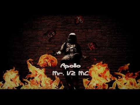 Apollo - Mr. 1/2 MC (prod. by Penacho)