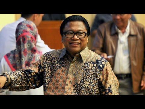 Oso Mau Mundur Dari Jabatan Wakil Ketua MPR, Jika...