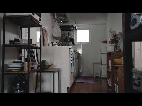 ドライフラワー 【Music Video】