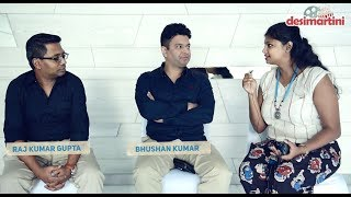 Interview with the Team of of Raid |·Raj Kumar Gupta |  Bhushan Kumar |