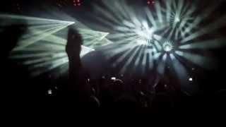 Apoptygma Berzerk - Starsign (Live@Königstein 2013) HD