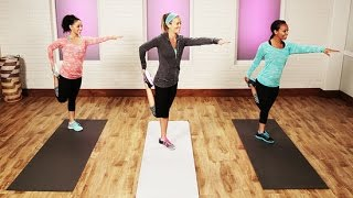 The Ultimate Warmup Before Working Out | Class FitSugar