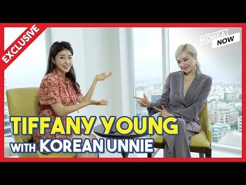mp4 Tiffany Snsd Interview, download Tiffany Snsd Interview video klip Tiffany Snsd Interview