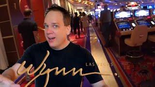 The Wynn Las Vegas - Where to Eat NOW!
