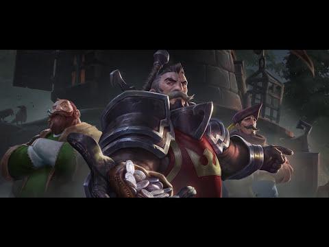История мира Albion Online | ЛорОбзор