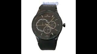 Видео обзор наручных часов VECTOR VH8-0018536