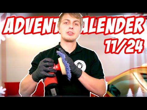 Anleitung : Auto Polieren mit Lammfell nach dem Lackschleifen / Audi RS4 b5 | AUTOLACKAFFEN
