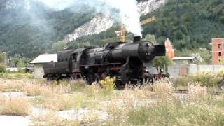 preview picture of video 'Jesenice 21.09.2008'